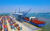 Ports see increase in goods handling despite COVID-19