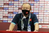 Trung vệ thép trở lại, thầy Park tự tin trước trận gặp Australia
