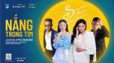 Ca sỹ Thu Minh, Hoàng Bách hát trực tuyến gây Quỹ