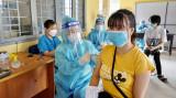 Bình Dương cần thêm hơn 2 triệu liều vắc xin để tiêm đủ 2 liều cho người dân
