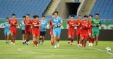 Vòng loại cuối cùng FIFA World Cup 2022 khu vực Châu Á, Việt Nam - Australia: Chờ tài tướng Park