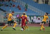 Đội tuyển Việt Nam liên tục bị FIFA trừ điểm