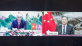 越南祖国阵线中央委员会与中国全国政协加强合作交流