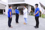 Hội Liên hiệp thanh niên Việt Nam tỉnh: Phát động thi đua cao điểm kỷ niệm 65 năm ngày truyền thống