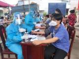Bình Dương cơ bản hoàn thành tiêm 750.000 liều vắc xin Sinopharm được phân bổ