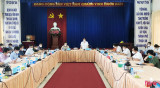 TP.Thuận An tiếp tục kiên trì, không chủ quan lơ là trong công tác phòng, chống dịch