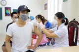 Tỉnh Quảng Tây trao tặng vật tư y tế cho các địa phương của Việt Nam