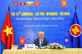 CLMV nations seek to promote post-pandemic trade, investment