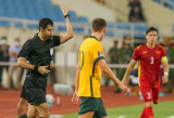 Việt Nam urges FIFA, AFC to improve World Cup referee quality