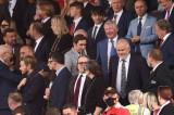 Ferguson: 'Tôi không thể để Ronaldo tới Man City'