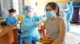 Bảo đảm tiến độ tiêm vắc xin ngừa Covid-19 cho người dân