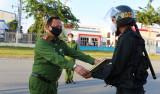 """Công an huyện Bắc Tân Uyên: Quyết tâm cùng giữ vững """"vùng xanh"""""""