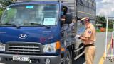 Bảo đảm an toàn giao thông phục vụ sản xuất, đi lại của người dân