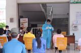 Vận động F0 khỏi bệnh tham gia chống dịch: Kinh nghiệm từ phường Phú Chánh
