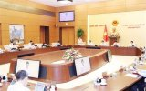 NA Standing Committee discusses State Audit Office's performance, work plan
