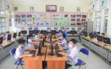 Businesses join hands to provide computers, Internet connection to needy students