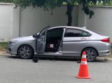 Đang điều tra nguyên nhân Bí thư thị trấn Lai Uyên tử vong trong ô tô