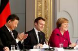 Trung Quốc - EU hậu Merkel