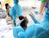 Bộ Y tế hướng dẫn xét nghiệm khi tăng cường giãn cách xã hội