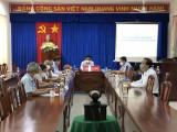 Hội nghị trực tuyến toàn quốc liên kết, phát triển lớn mạnh đội ngũ trí thức khoa học và công nghệ Việt Nam
