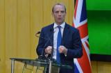 Cải tổ nội các Anh: Ngoại trưởng Dominic Raab giữ ghế Phó Thủ tướng
