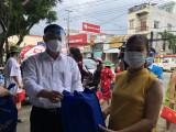 """Hội LHPN tỉnh: Gần 400 triệu đồng cho chương trình """"San sẻ yêu thương"""""""