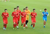 Đội tuyển Việt Nam đặt mục tiêu cao cho 2 trận đấu trong tháng 10