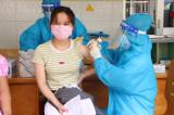 Đẩy nhanh tiêm vắc xin, tiến dần đến mục tiêu miễn dịch cộng đồng