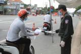 Tình hình lưu thông sau ngày 15-9: Người dân bình tĩnh, thực hiện theo đúng quy định