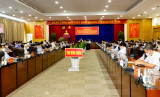 """Triển khai Kế hoạch """"Học tập và làm theo tư tưởng, đạo đức, phong cách Hồ Chí Minh"""" giai đoạn 2021-2025 và năm 2021"""