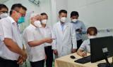 Thành lập Trạm Y tế lưu động trong doanh nghiệp