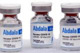 Bộ Y tế phê duyệt vaccine COVID-19 Abdala của Cuba