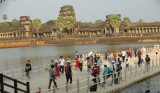 Cambodia considers reopening tourism for vaccinated foreign tourists