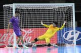 Đội tuyển Futsal Việt Nam quyết tâm giành vé dự vòng 1/8