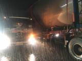 Xuyên đêm xử lý kẹt xe do va quẹt giao thông trên tuyến Mỹ Phước – Tân Vạn