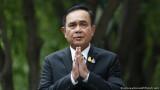 Ông Prayuth Chan-ocha vẫn đối mặt thách thức