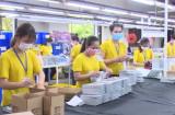Nhanh chóng tháo gỡ khó khăn, phục hồi sản xuất kinh doanh cho các Khu công nghiệp