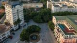 世界大学排名:河内国家大学物理科学保持601-800区间