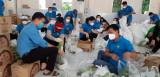 Liên đoàn Lao động Tp.Thủ Dầu Một: Giúp người lao động vượt qua khó khăn