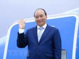 Chủ tịch nước đã tới Mỹ, bắt đầu tham dự chương trình Đại hội đồng LHQ