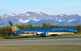 Vietnam Airlines sắp nhận giấy phép bay thẳng thường lệ đến Mỹ