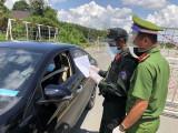 Huyện Bắc Tân Uyên: Xử lý nhiều trường hợp vi phạm phòng, chống dịch
