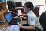 Dạy và học trực tuyến vẫn còn một số khó khăn