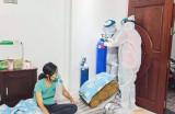 Phát huy hiệu quả mô hình Tổ chăm sóc người nhiễm Covid-19 tại cộng đồng
