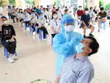 Vietnam reports additional 11,527 COVID-19 cases