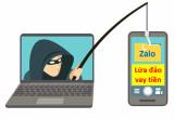 Bị lừa hơn 500 triệu đồng vì vay tiền nóng qua app trên mạng xã hội