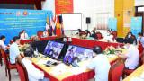 ASEAN-PAC关于公务员和官员的资产和收入控制问题的研讨会举行