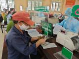Giải ngân nguồn vốn hỗ trợ khôi phục sản xuất kinh doanh sau dịch