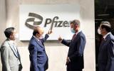 Pfizer cam kết cung cấp cho Việt Nam đủ 31 triệu liều vaccine ngừa Covid-19