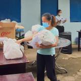 Ủy ban Trung ương MTTQ Việt Nam: Hỗ trợ hơn 31.600 phần quà cho người dân khó khăn ở Bình Dương